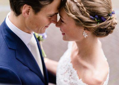 MMVisagie Bruidskapsel & Bruidsmake-up