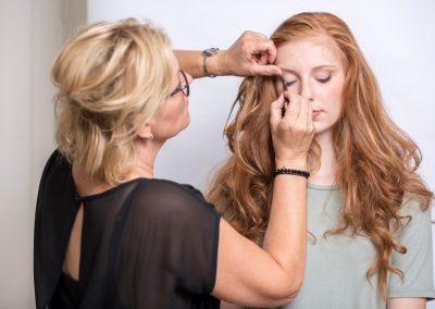 Commerciële Visagie en Hairstyling MM Visagie en Hairstyling (266)