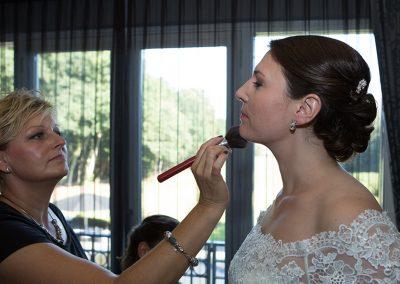 MM Visagie & Hairstyling Bruidskapsel & Bruidsmake-up 0.3