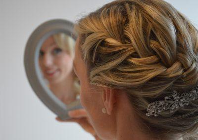 MM Visagie & Hairstyling Bruidskapsel & Bruidsmake-up 0.5