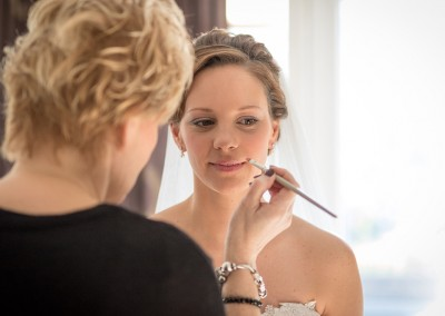 MMVisagie Bruidskapsel & Bruidsmake-up 2