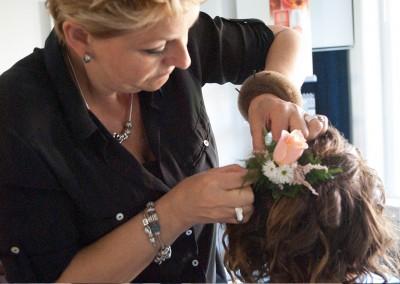 MMVisagie Bruidskapsel & Bruidsmake-up 25