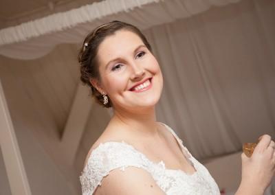 MMVisagie Bruidskapsel & Bruidsmake-up 9