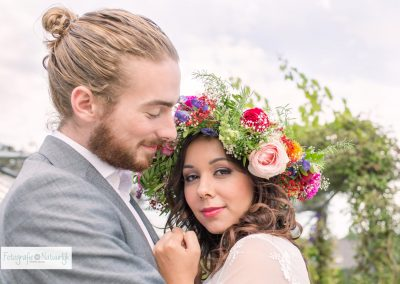 MM Visagie & Hairstyling BOHO CHIC STYLED SHOOT 1