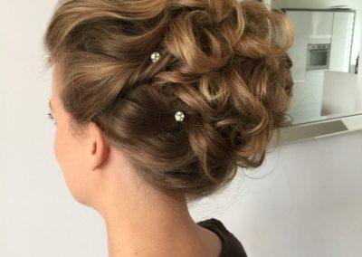 MM Visagie Hairstyling Bruidsmake-up Bruidskapsels Commerciële Visagie en Hairstyling