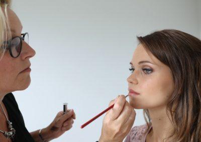 MM Visagie & Hairstyling Bruidskapsel & Bruidsmake-up