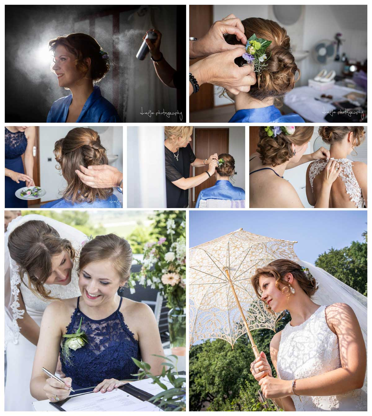 3.MM Visagie Hairstyling fotograaf d eYe