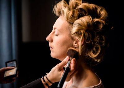 Styled Wedding Shoot Natuurlijk Koper MM Visagie Hairstyling 3