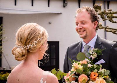Styled Wedding Shoot Natuurlijk Koper MM Visagie Hairstyling 5